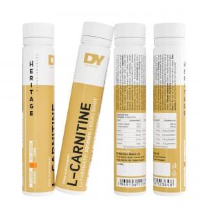 L-karnitín 25ml, pomaranč