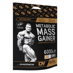 Metabolic Mass Gainer 6Kg, Cookies a krém