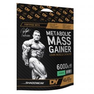 Metabolic Mass Gainer 6Kg, Pistácia