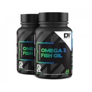 Rybí olej Omega 3 Renew 1000mg, 60 kapsúl