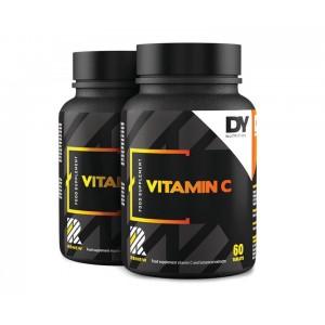 Vitamín C, 60 kapsúl