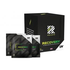 Renew Recovery, 750g Box, 30 Sachets/Servings, Strawberry-limonade